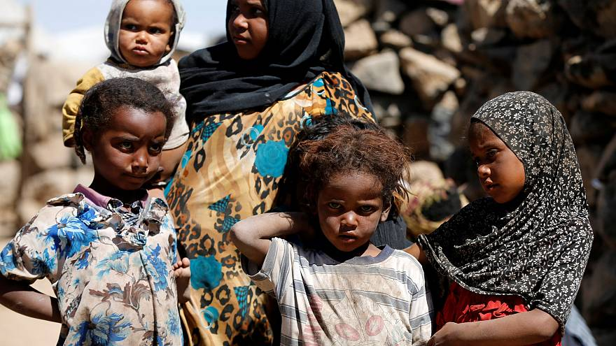 100.000 bebés morrem anualmente em zonas de guerra
