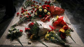 Тело Франсиско Франко перезахоронят