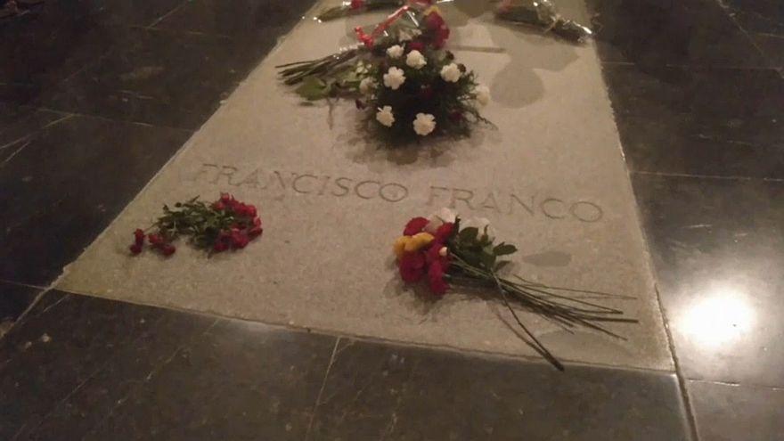 Spanien: Wohin mit dem toten Diktator Franco?