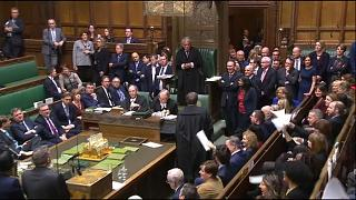 Brexit: reazioni dei politici europei al nuovo smacco di Theresa May