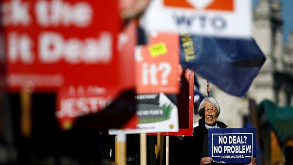 Brexit-Chaos: Brüssel verliert die Geduld
