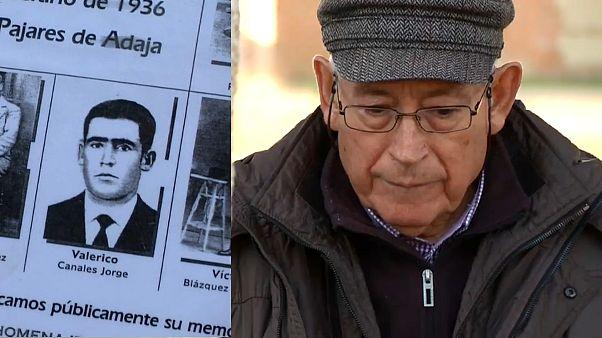 Spanien 40 Jahre nach Franco: Suche nach dem verschollenen Vater