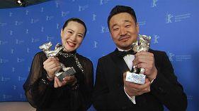Os premiados do Festival de Cinema de Berlim 2019