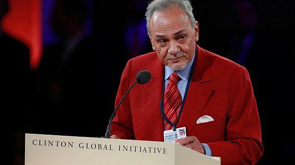 Suudi Prens İsrail'in parası ile barış mümkün