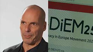 Varoufakis apresenta propostas