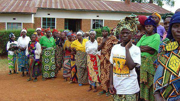 تجاوز گسترده به زنان و دختران در سودان جنوبی با وجود برقراری صلح