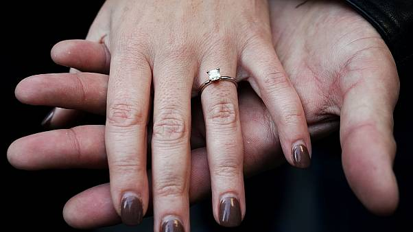 زواج القاصرات وقبول دخولهن الى الولايات المتحدة