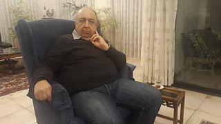 بهمن فرمانآرا به یورونیوز: نمیدانم چرا همه چیز آزاد است غیر از شادمانی