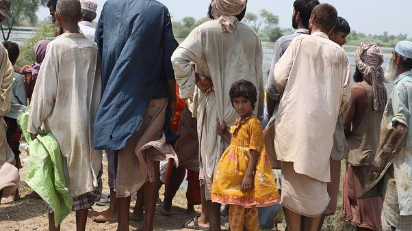 Pakistan'dan yasa dışı göçe karşı Türkiye ile ortak eylem planı hazırlığı