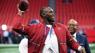 Usain Bolt'un varisi bulundu: 7 yaşındaki ABD'li Rudolph 100 metreyi 13.48 saniyede koşuyor