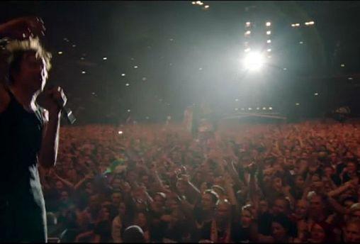 """Presentado en la Berlinale un documental sobre la banda punk """"DIE TOTEN HOSEN"""""""