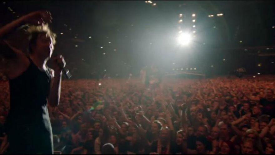 """Berlinale: """"Die Toten Hosen"""" music documentary premieres"""