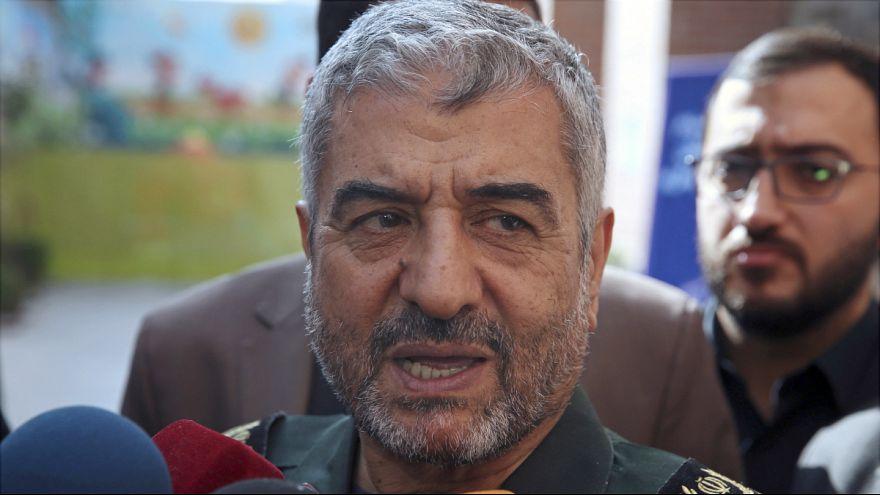 فرمانده سپاه پاسداران: عاملان حمله تروریستی زاهدان تحت حمایت پاکستان هستند