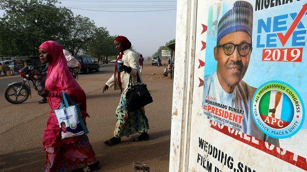 Posticipate le elezioni presidenziali in Nigeria: è sfida Buhari-Abubakar