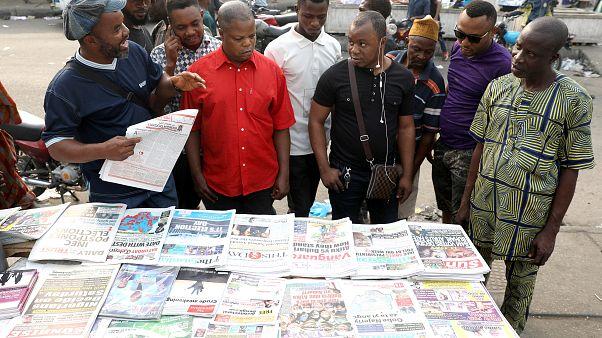 Wahlkommission verschiebt Präsidentschaftswahl in Nigeria im letzten Moment