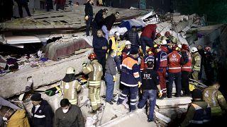 Kartal'da 21 kişiye mezar olan binanın çöküş nedeni belli oldu
