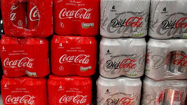 Coca Cola'nın eski çalışanına gizli formülü Çin'e satma suçlaması