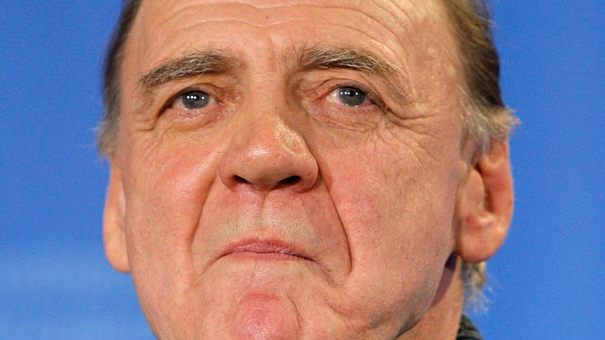 Zürich: Bruno Ganz im Alter von 77 Jahren gestorben