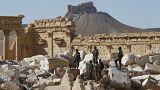 DAESH perde o último enclave no leste Síria