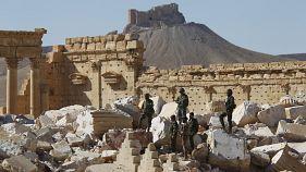L'offensive militaire contre Daech ralentie par la présence de nombreux civils