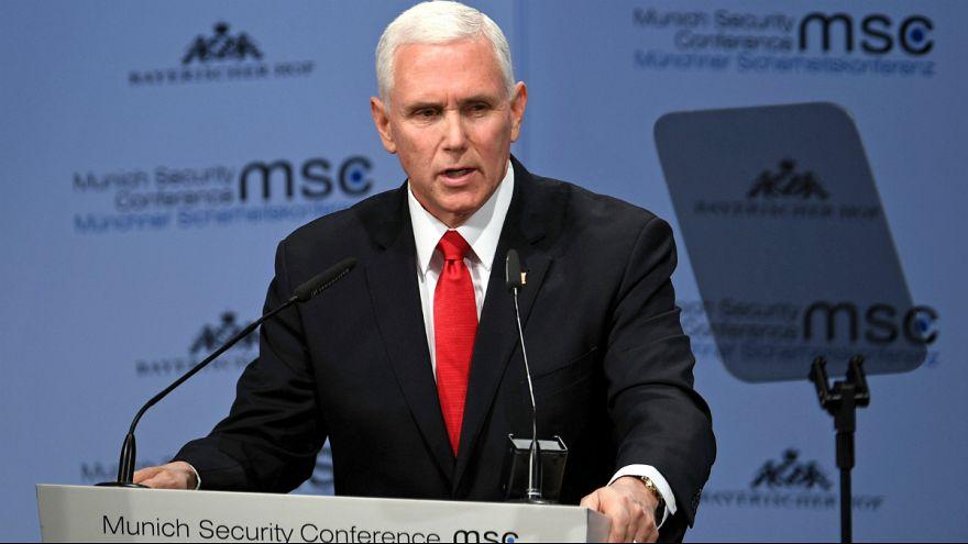 مایک پنس: ایران سردمدار کشورهای حامی تروریسم در جهان است