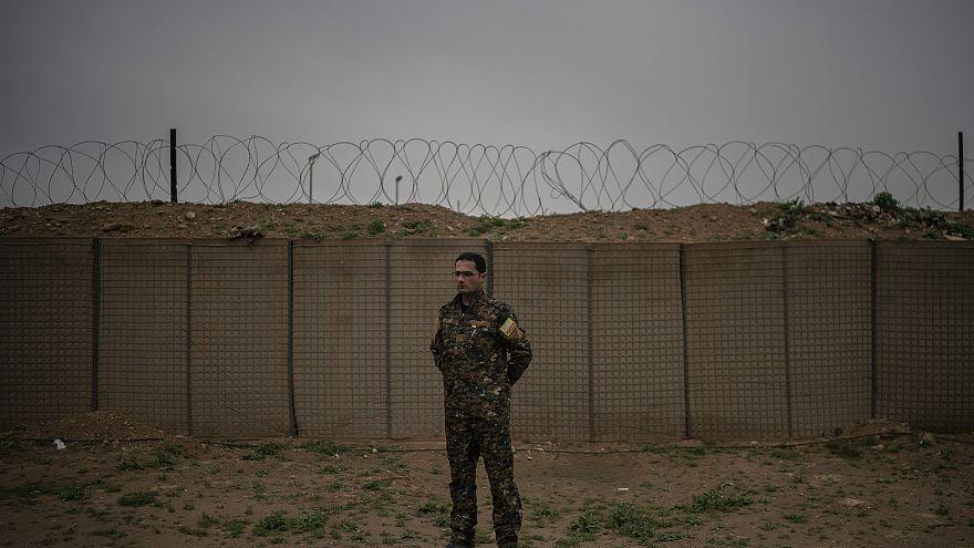 Suriye Demokratik Güçleri ile PKK işbirliği iddiaları