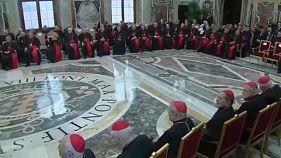 Un cardinal américain défroqué par le Vatican