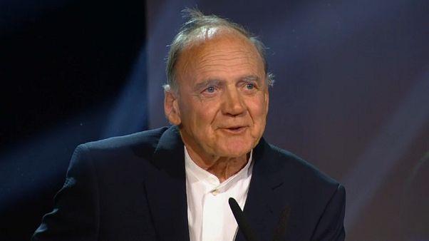 Adiós al actor Bruno Ganz, embajador del cine alemán
