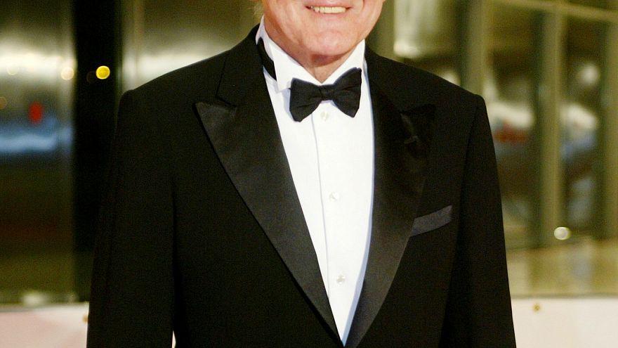 """Downfall"" star, Bruno Ganz dies aged 77"