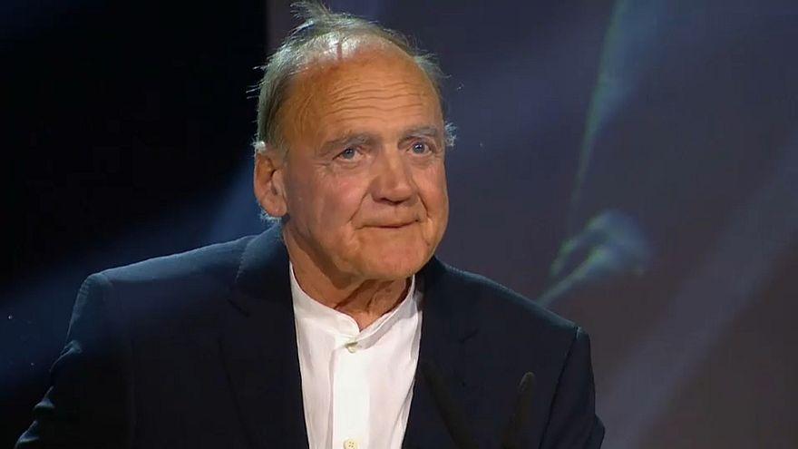Bruno Ganz tot: Ifflandringträger 77-jährig verstorben
