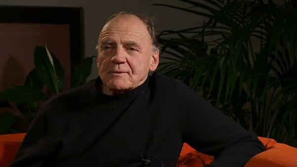 Elhunyt Bruno Ganz, a Bukás és a Berlin felett az ég főszereplője