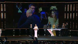 """Berlinale 2019 : l'Ours d'or à """"Synonymes"""" de l'Israélien Nadav Lapid"""
