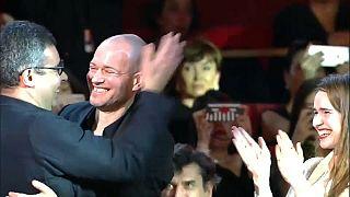Nadav Lapid gana el Oso de Oro a la mejor película con Synonyms