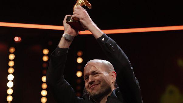 Berlinale: Orso d'oro al film 'Synonymes' del regista israeliano Nadav Lapid