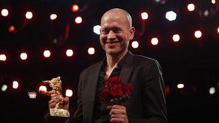 """Goldener Bär für """"Synonyme"""" von Nadav Lapid"""