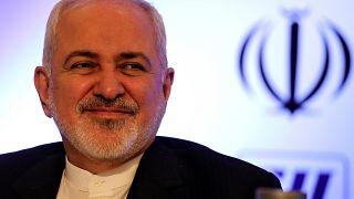 وزير خارجية إيران