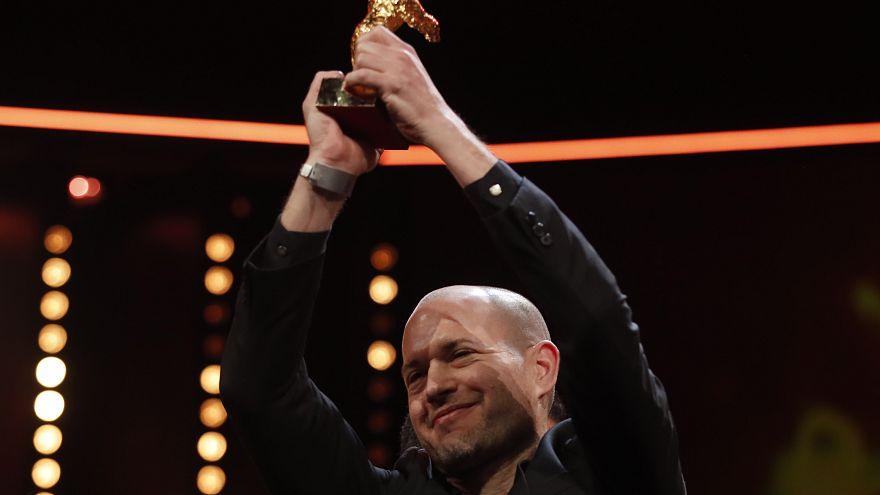 المخرج الإسرائيلي ناداف لابيد الفائز بأحسن فيلم في مهرجان برلين السينمائي