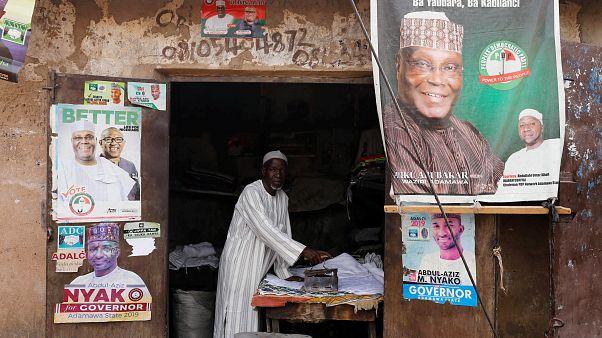 Eleições adiadas na Nigéria