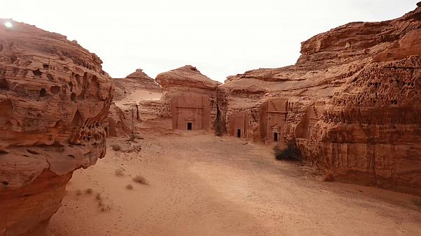 Why is Al-Ula paving the way towards tourism in Saudi Arabia?