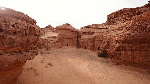 Why is Al-Ula paving the way towards tourism in Saudi Arabia?