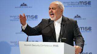 İran Dışişleri Bakanı Zarif: İsrail ve ABD savaş istiyor