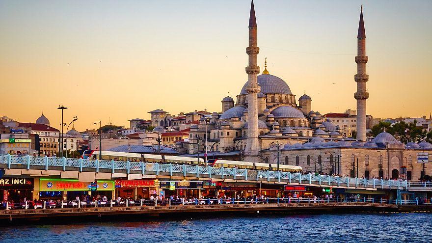 Avrupa'da 2018'de turist sayısını en fazla artıran ülke Türkiye oldu