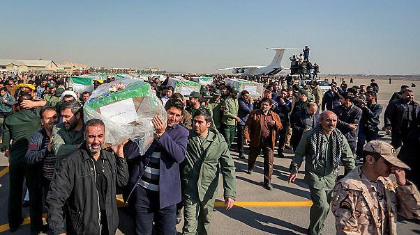 İran, 27 askerin öldüğü saldırının ardından Pakistan büyükelçisini bakanlığa çağırdı