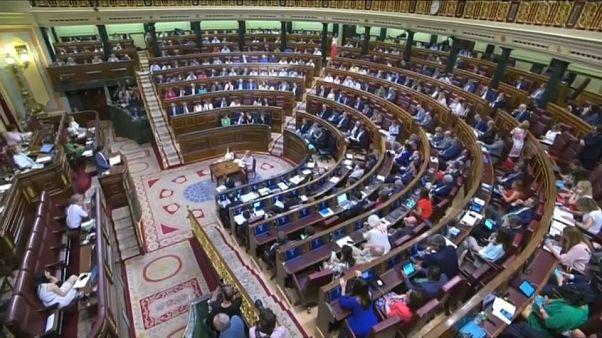 Espagne : une campagne sous tension