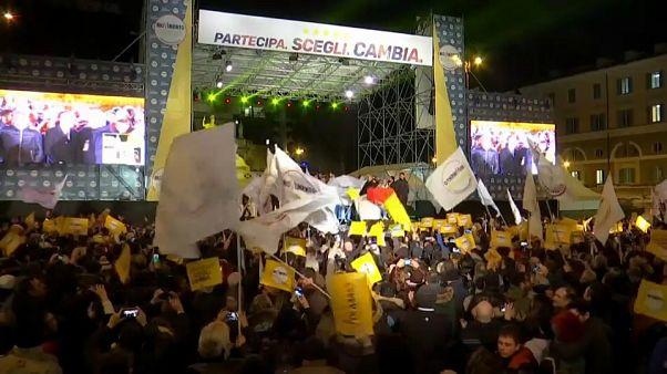 M5s al bivio: voto online sul processo a Salvini