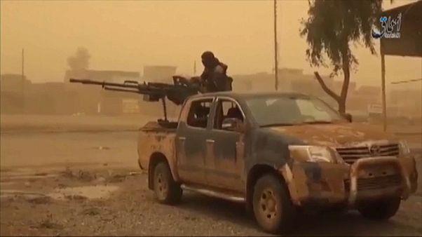 Trump insta a Europa a repatriar a los combatientes del Dáesh capturados en Siria