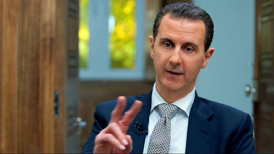 بشار اسد: آمریکایی ها وابستگان خود را خواهند فروخت