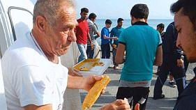 Συγκίνηση για το θάνατο του φούρναρη της Κω που βοηθούσε μετανάστες