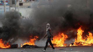 'Devlet başkanını ABD getirdi' diyen Haitililer Putin'den yardım istedi