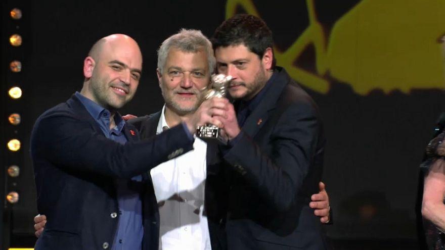 """""""La paranza dei bambini"""" conquista la Berlinale 2019"""